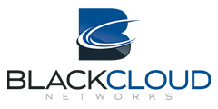 Black Cloud Networks Logo